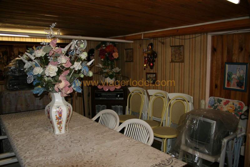 Пожизненная рента дом Goussainville 80700€ - Фото 5