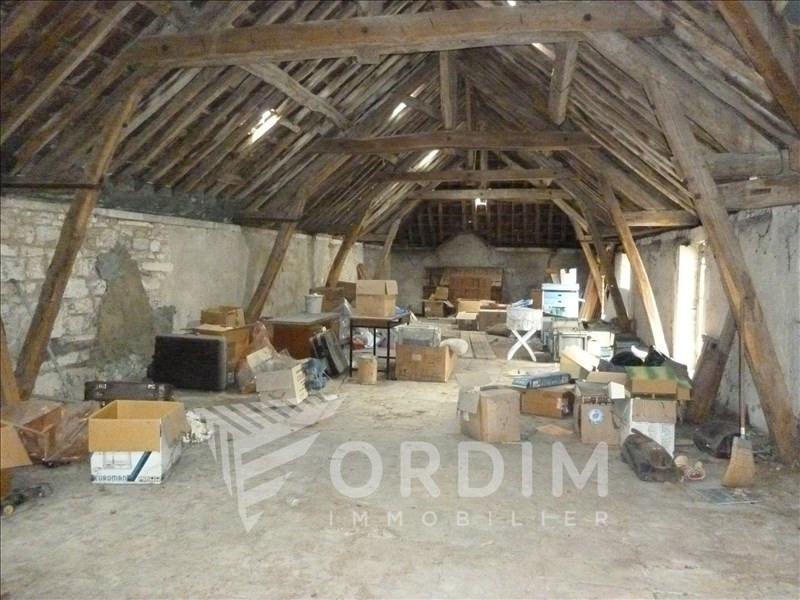 Sale house / villa Auxerre 119500€ - Picture 6