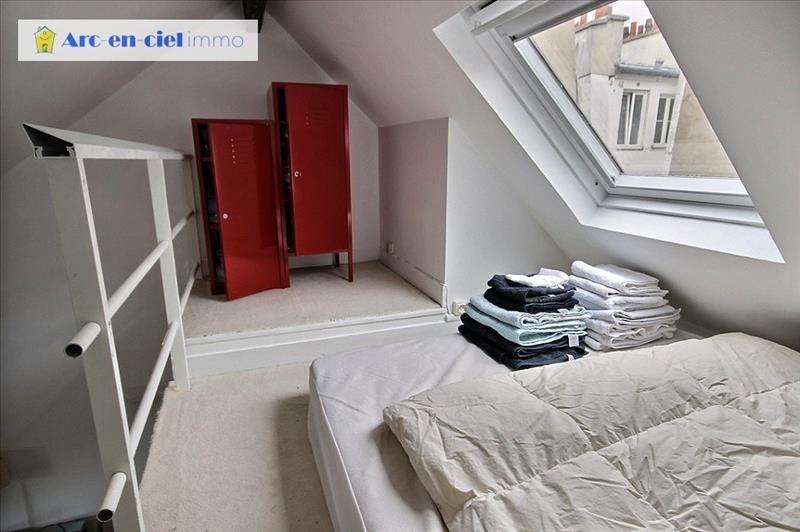 Location appartement Paris 3ème 895€ CC - Photo 6