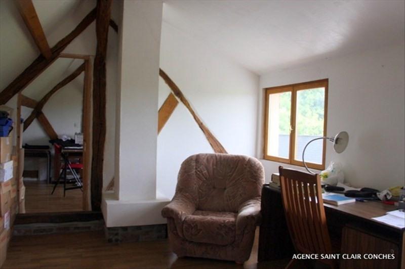 Sale house / villa Conches en ouche 149000€ - Picture 5