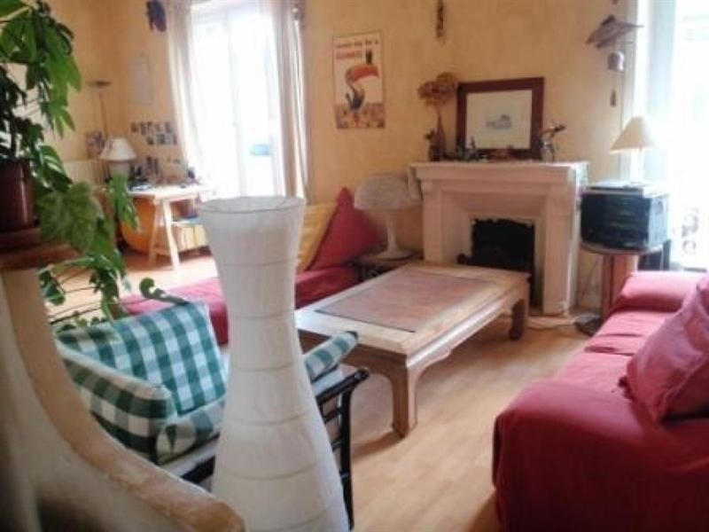 Rental apartment Brest 470€ CC - Picture 1