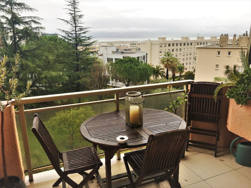 Vente appartement Nice 136500€ - Photo 1
