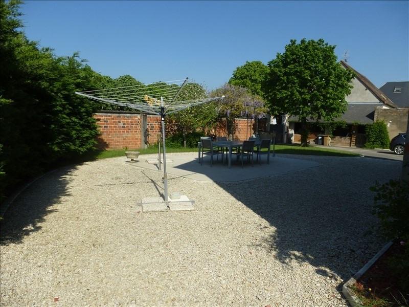 Sale house / villa Tigy 288500€ - Picture 2