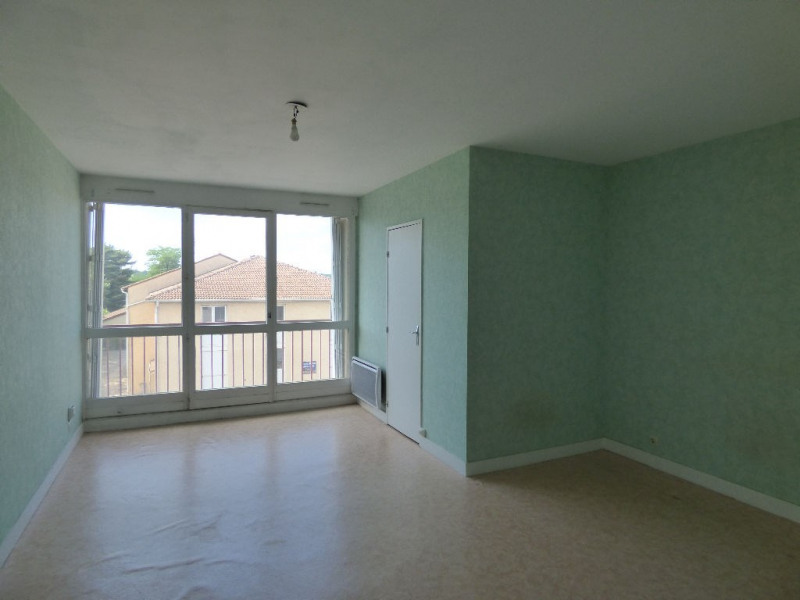 Location appartement Limoges 355€ CC - Photo 1