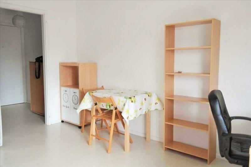 Alquiler  apartamento Strasbourg 495€ CC - Fotografía 7