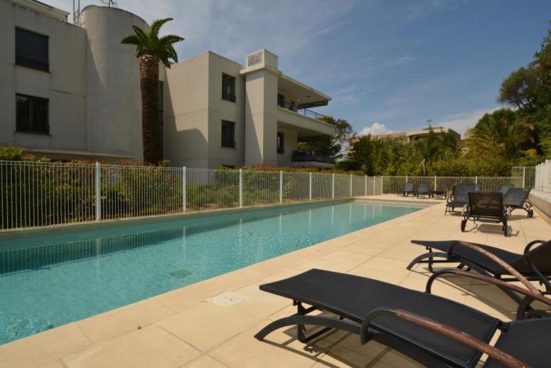 Vendita appartamento Juan-les-pins 368000€ - Fotografia 5