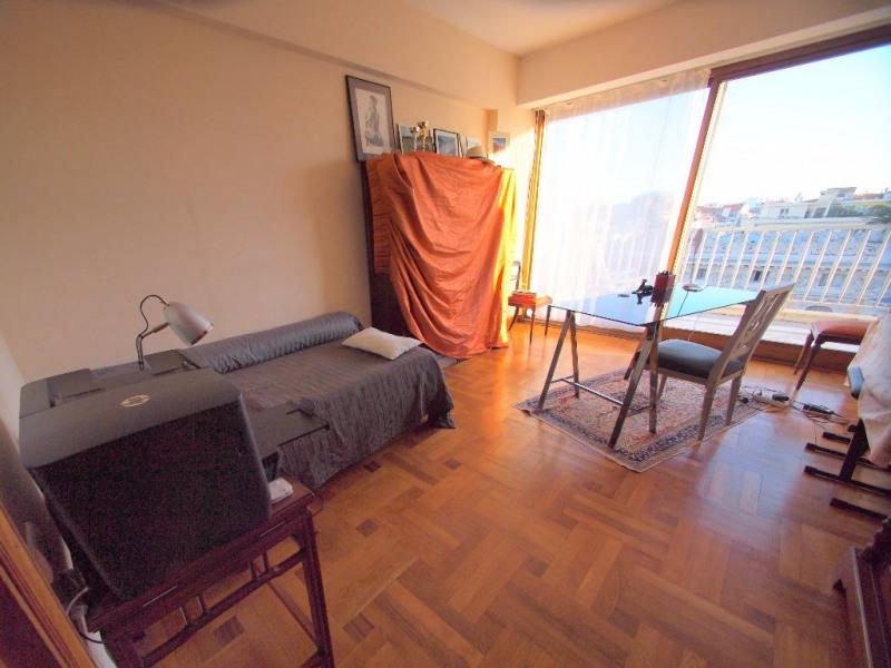 Vente de prestige appartement Nice 610000€ - Photo 3