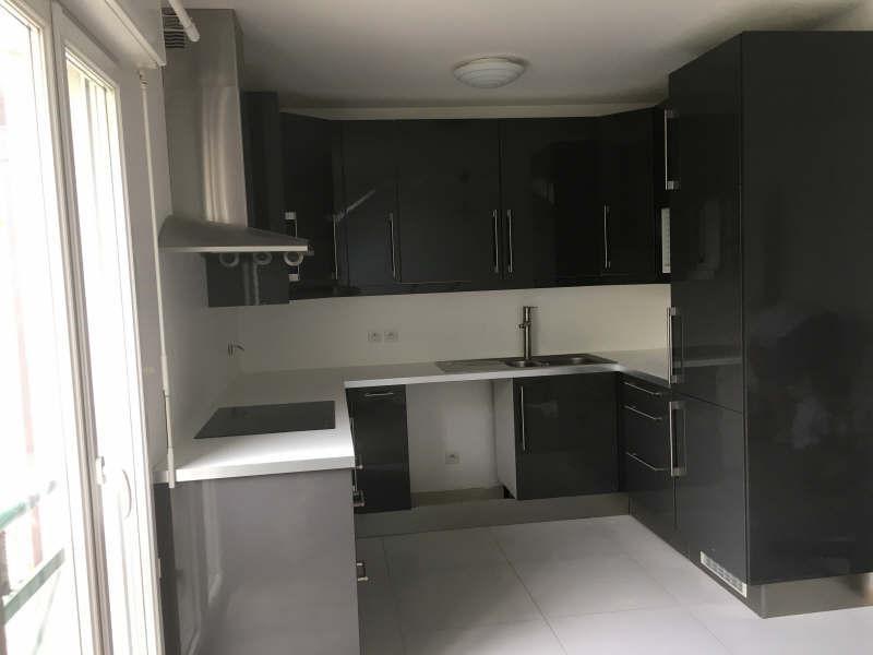Vente appartement Santeny 244000€ - Photo 2