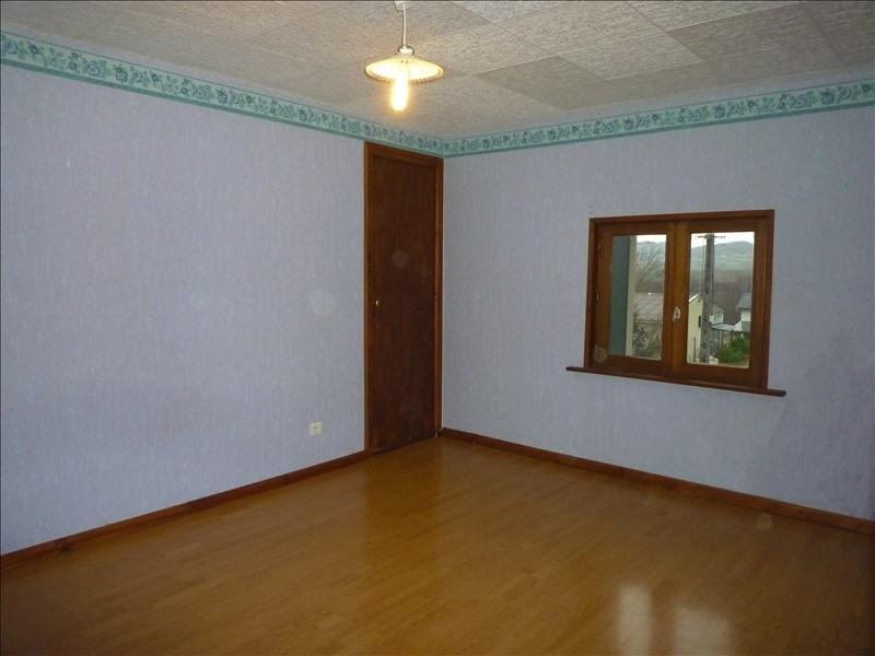 Sale house / villa Culoz 215000€ - Picture 7