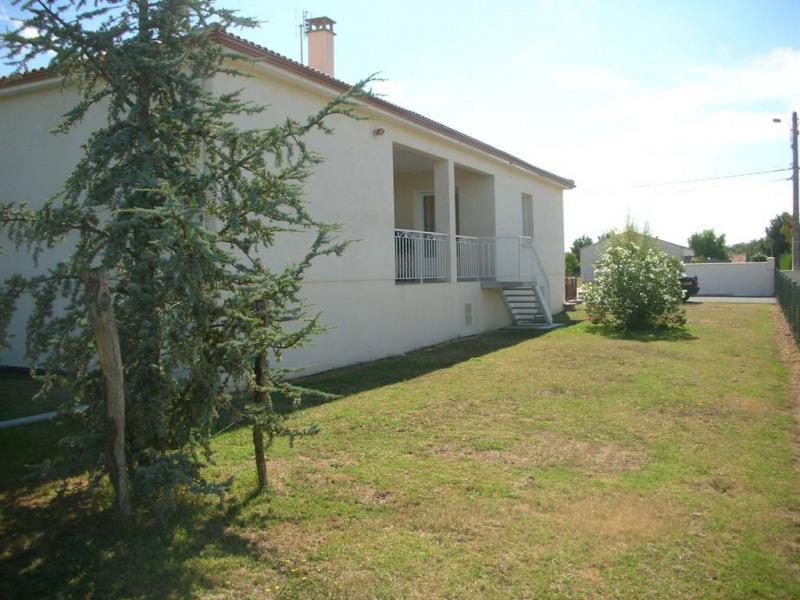 Sale house / villa Le chay de saujon 399000€ - Picture 5