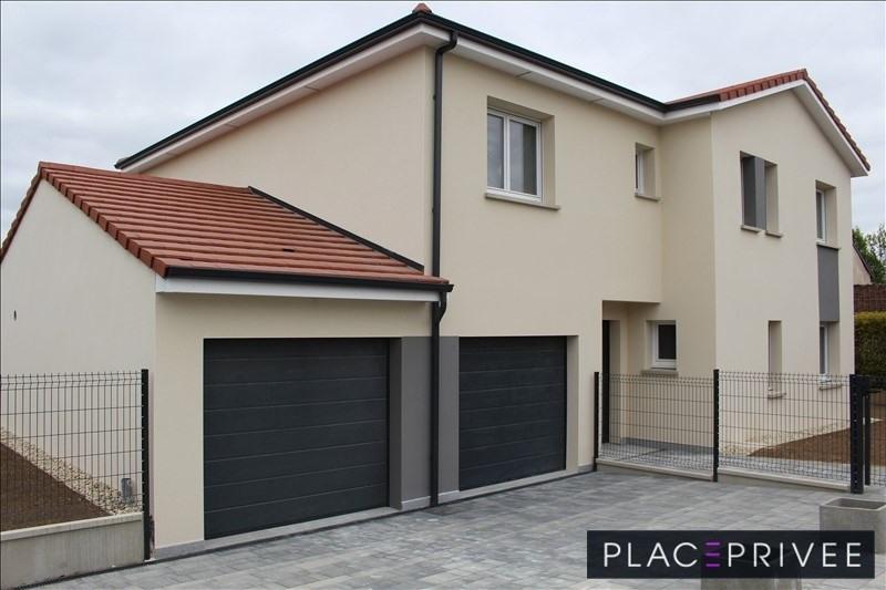 Sale house / villa Nancy 535000€ - Picture 1