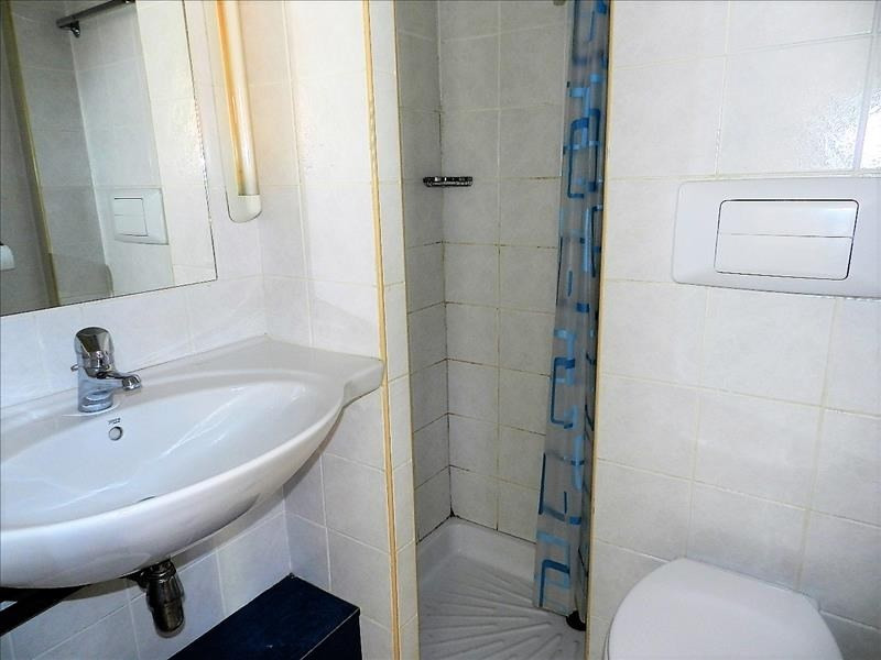 Location appartement La grande motte 800€ CC - Photo 3