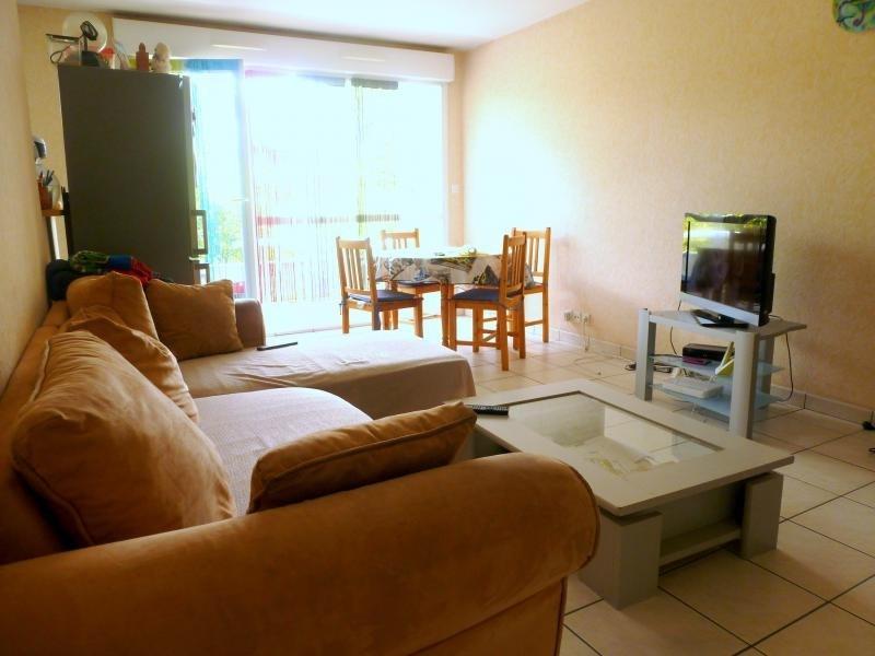 Rental apartment Le rheu 645€ CC - Picture 2