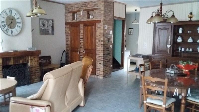 Vente maison / villa Etrepagny 174600€ - Photo 1
