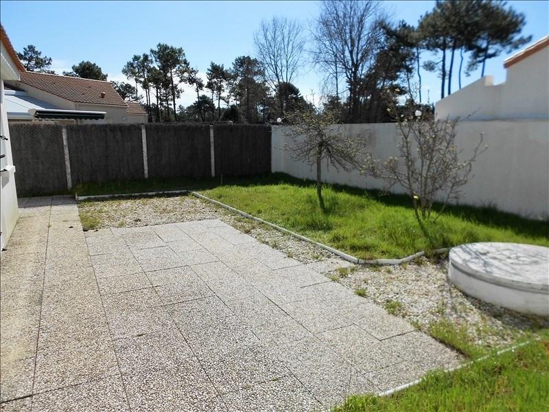 Vente maison / villa St jean de monts 306000€ - Photo 8