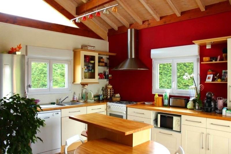 Vente maison / villa La roche sur foron 400000€ - Photo 6