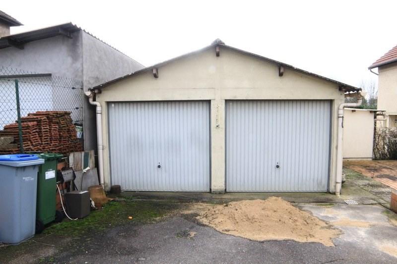 Vente maison / villa Custines 132000€ - Photo 3