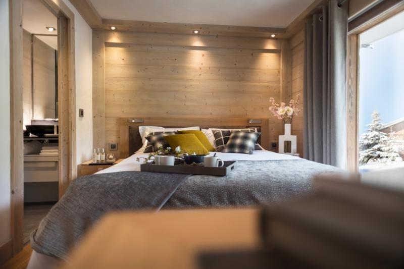 Deluxe sale apartment Le grand bornand 195833€ - Picture 3