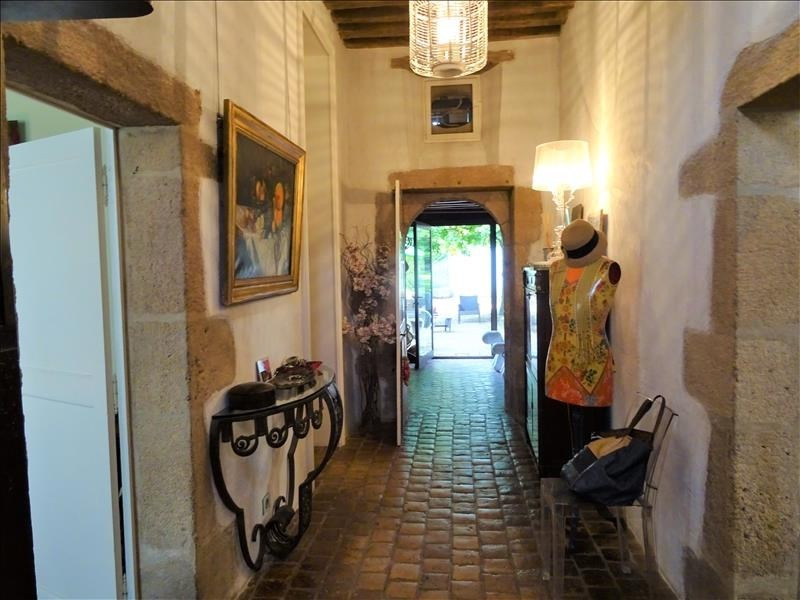 Vente de prestige maison / villa Moulins 378000€ - Photo 4