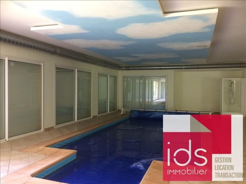 Sale house / villa La trinite 395000€ - Picture 2