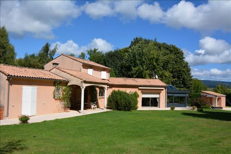 Deluxe sale house / villa Proche de st amans soult 348000€ - Picture 10