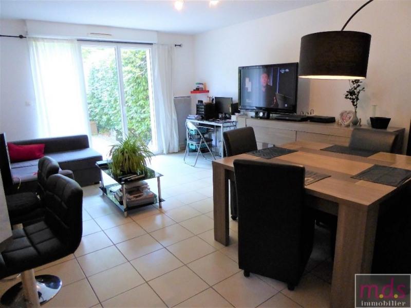 Sale house / villa Montrabe 249000€ - Picture 4