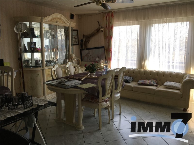 Sale house / villa La ferte sous jouarre 322 000€ - Picture 4