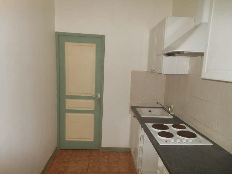 Rental apartment Nimes 435€ CC - Picture 3