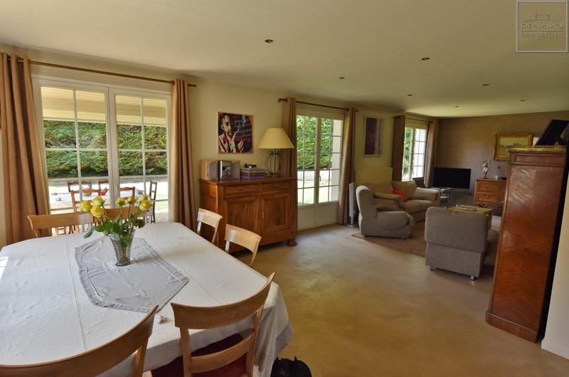 Vente maison / villa Saint cyr au mont d'or 775000€ - Photo 4