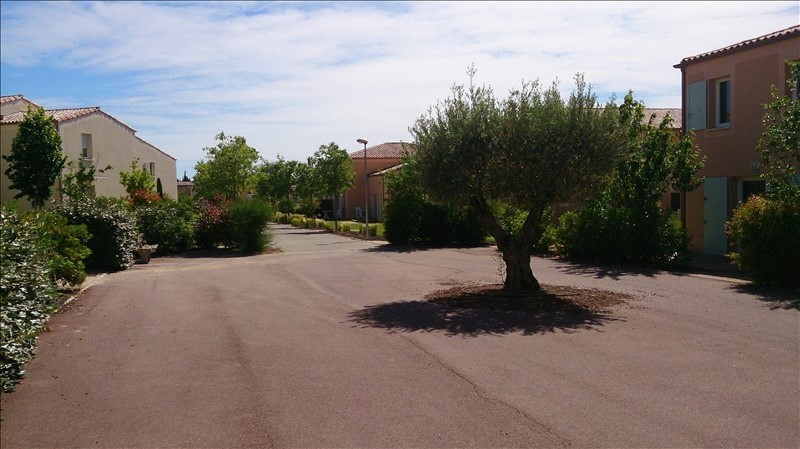 Investment property house / villa Aubignan 123 000€ - Picture 5