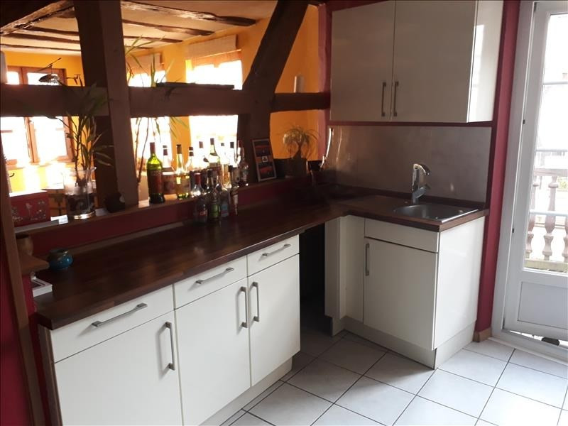 Sale apartment Wissembourg 105 000€ - Picture 4