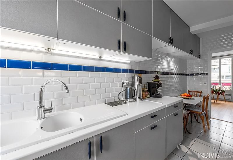 Vente appartement Puteaux 599000€ - Photo 9