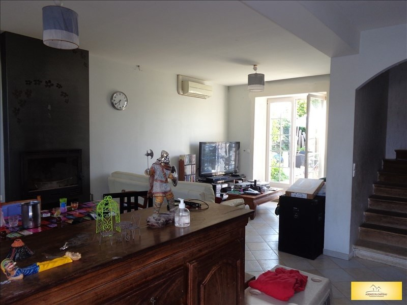 Vente maison / villa Jeufosse 268000€ - Photo 6
