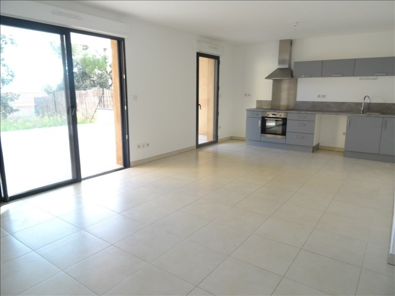 Sale apartment Rousset 270 000€ - Picture 7