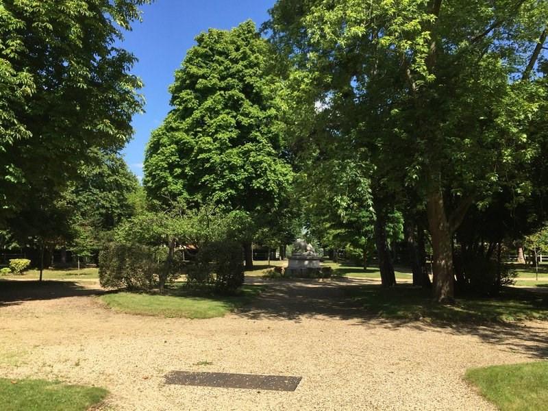 Revenda residencial de prestígio casa Villennes sur seine 1020000€ - Fotografia 2