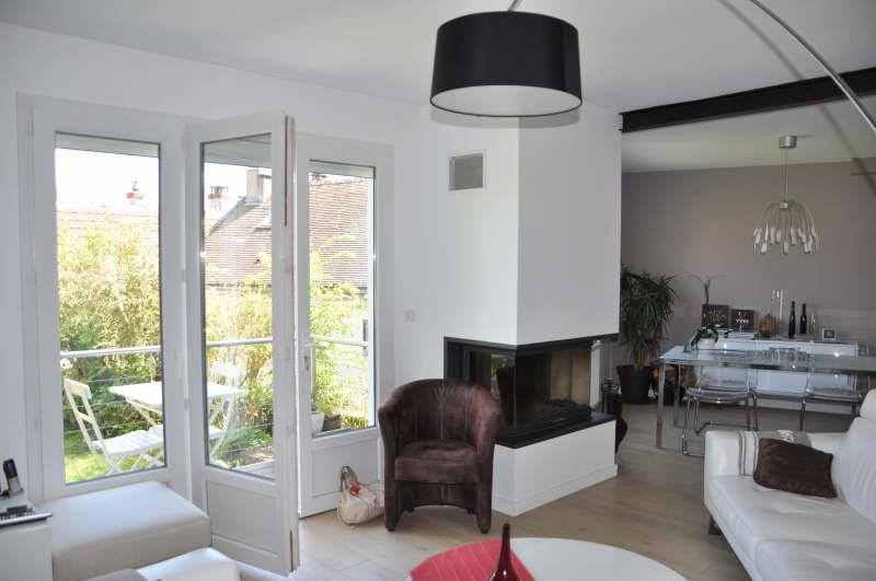 Vente maison / villa Feucherolles 799 000€ - Photo 2