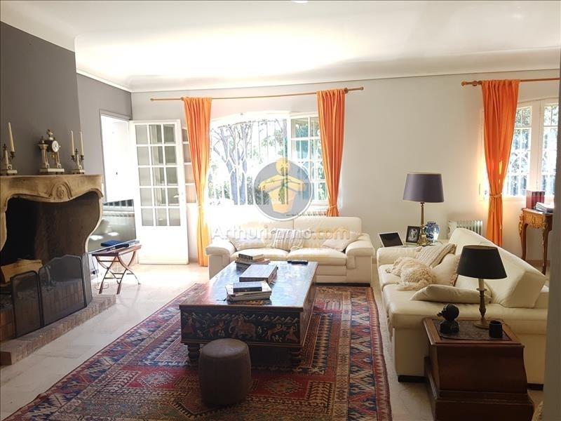 Vente de prestige maison / villa Plan de la tour 949000€ - Photo 6