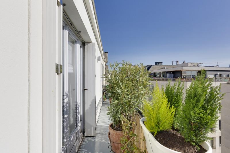 Venta de prestigio  apartamento Paris 16ème 2235000€ - Fotografía 3