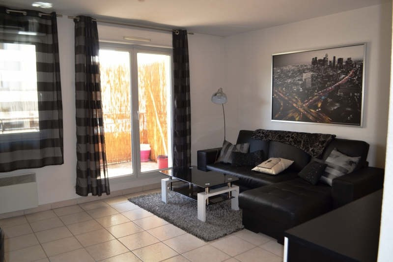 Location appartement Chambery 487€ CC - Photo 2