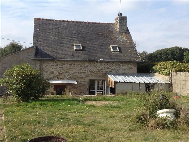 Vente maison / villa Ploeuc sur lie 69999€ - Photo 7