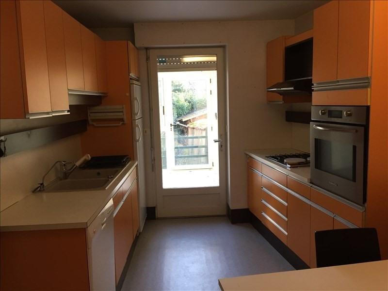 Vente maison / villa Poitiers 254400€ -  4