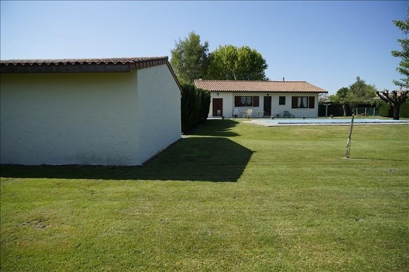 Vente maison / villa Cavignac 230000€ - Photo 3