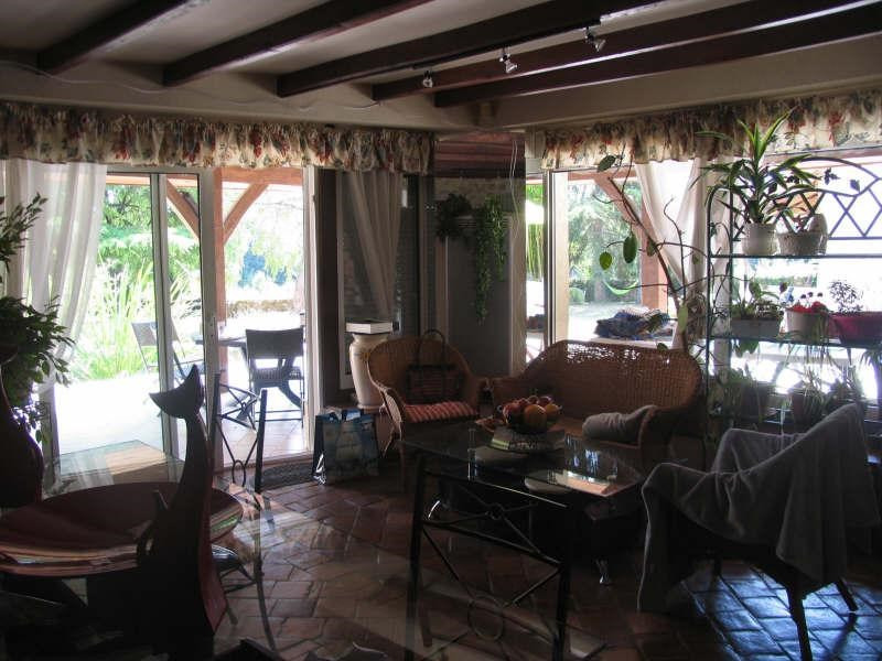 Sale house / villa La tour blanche-cercles 232 900€ - Picture 2