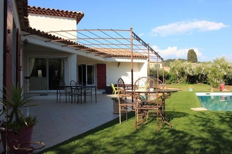 Deluxe sale house / villa Six fours les plages 695000€ - Picture 4