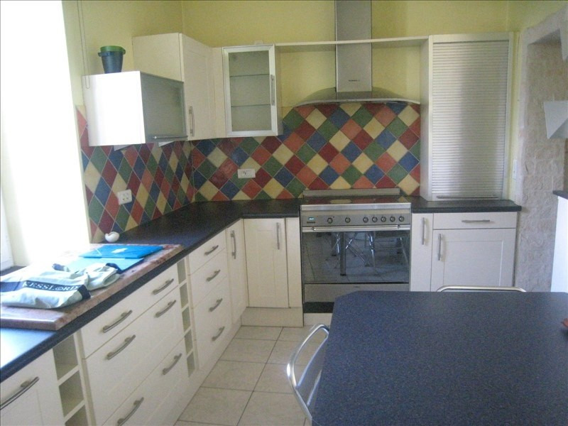 Vente maison / villa St yorre 220000€ - Photo 3