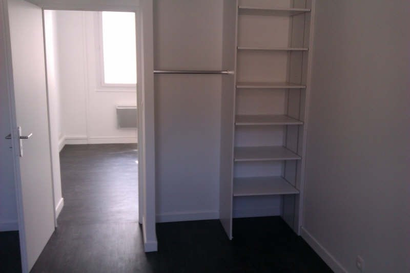 Rental apartment Tournon-sur-rhone 575€ CC - Picture 3