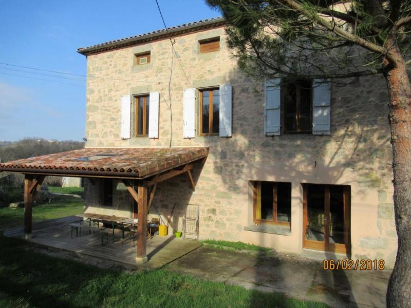 Vente maison / villa Clermont dessous 232000€ - Photo 1