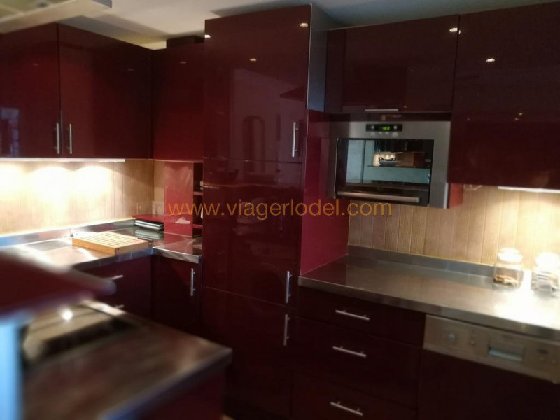 Vitalicio  apartamento Villeneuve-loubet 102000€ - Fotografía 8