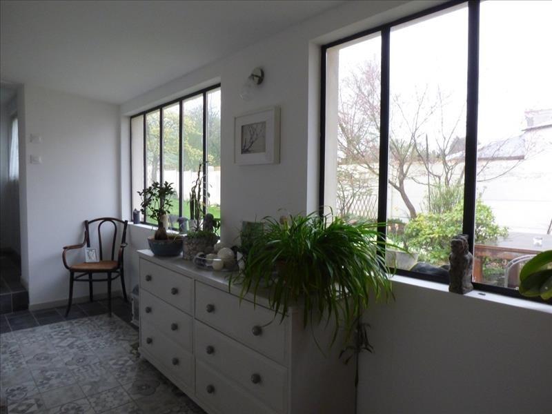 Sale house / villa Versigny 269000€ - Picture 5