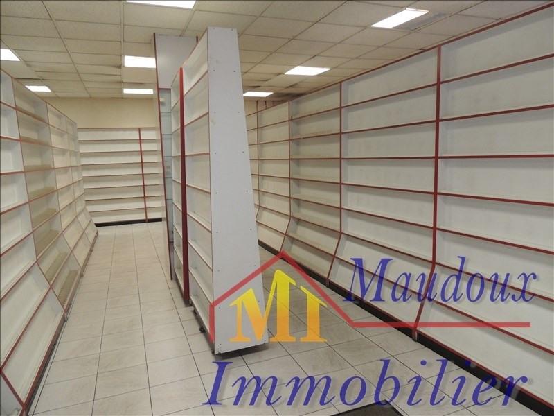 Rental shop Pont a mousson 750€ HT/HC - Picture 2